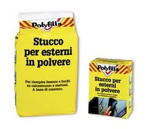 STUCCHI IN POLVERE